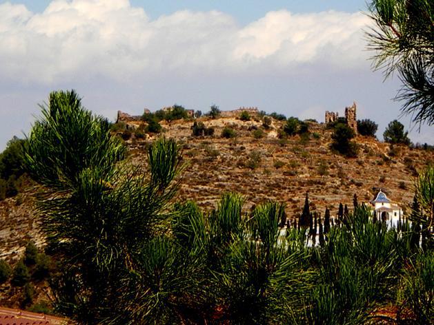 Castell d'Artana