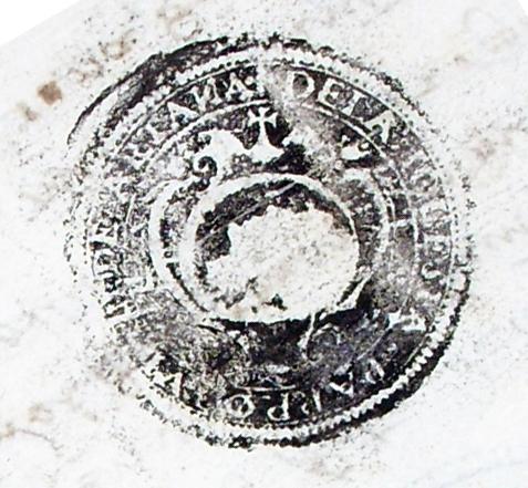 Segell 1826