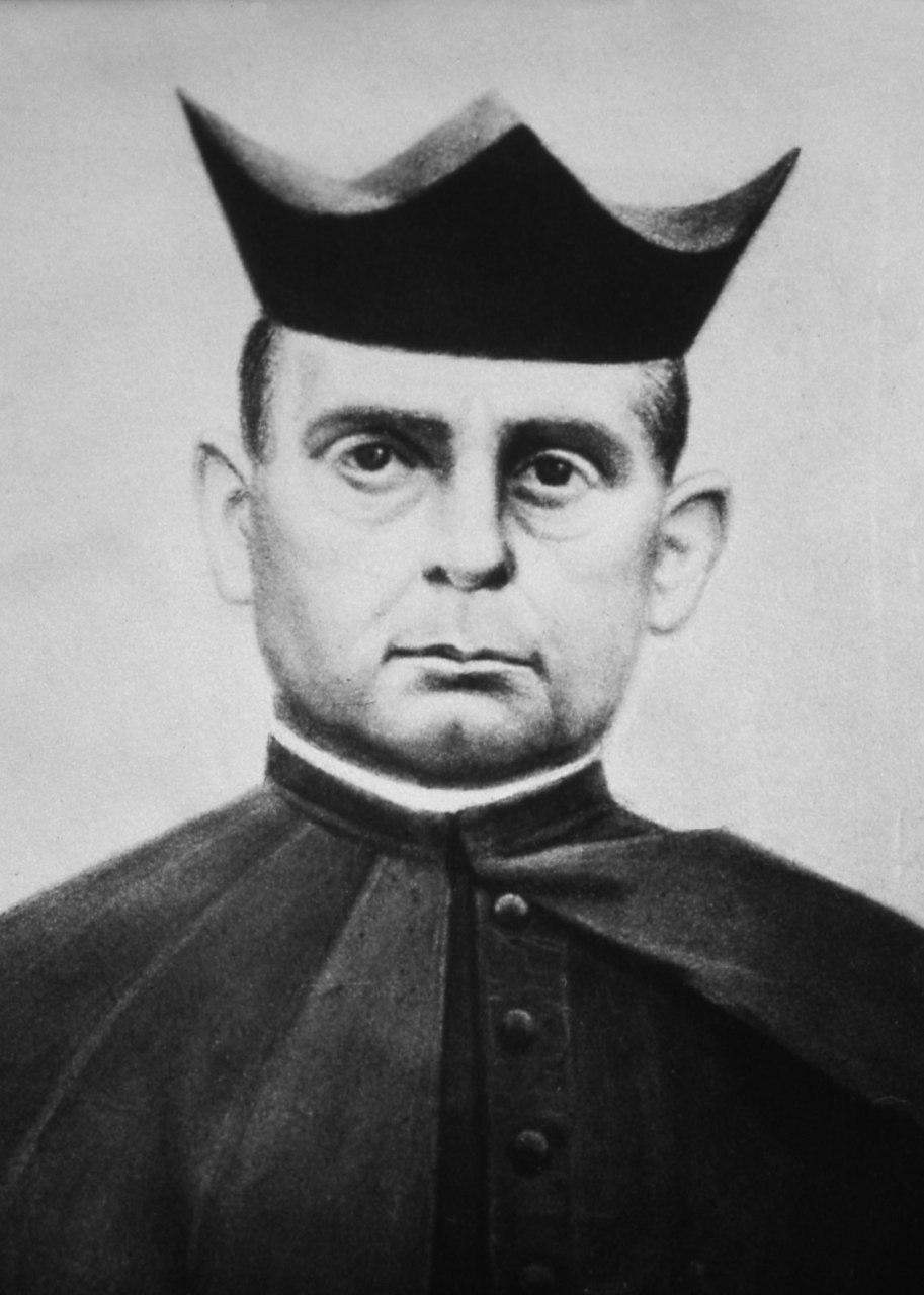 Mn. Lluis Vilar Pla (1869-1936), autor de la Història d'Artana