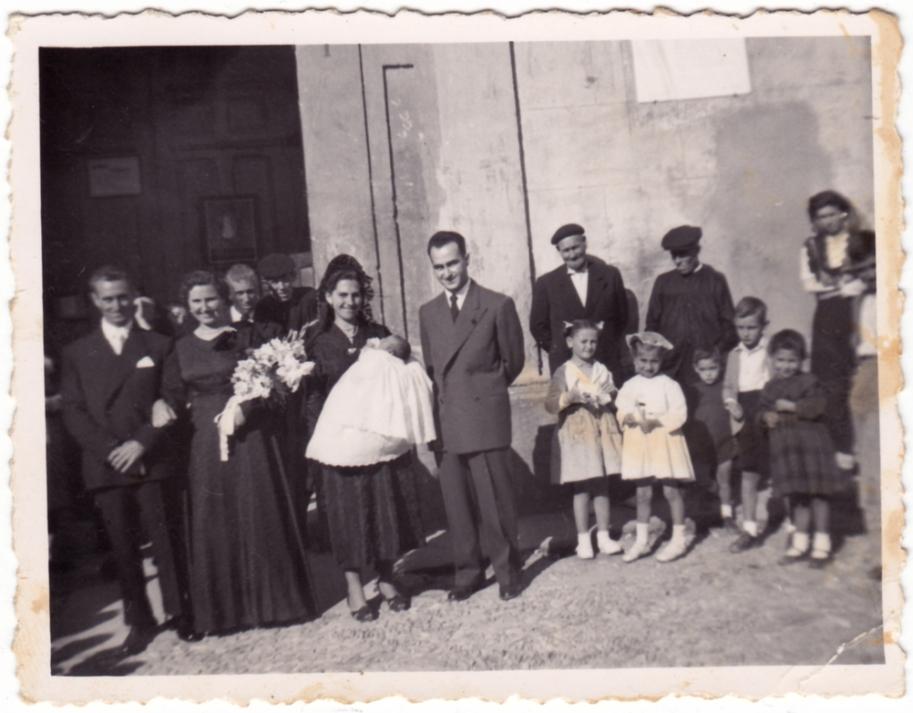 boda en negre