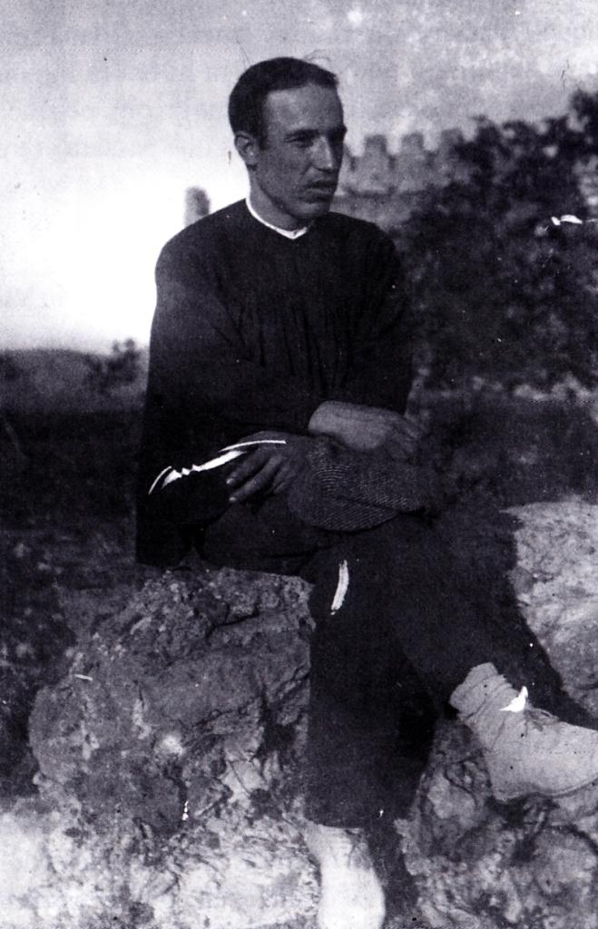 Felip, el barber d'Artana. Bon dibuixant, fou el primer que copià el mosaic gran de Benicató.