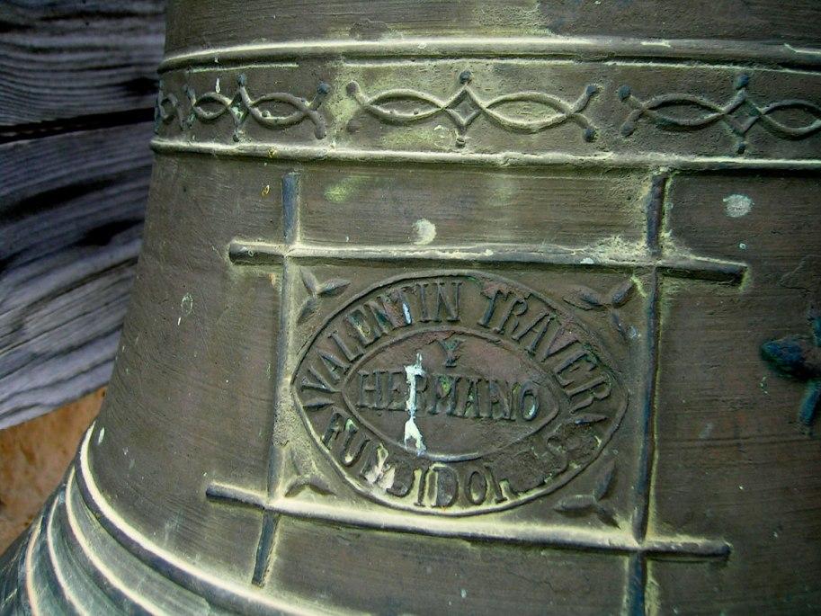 text-campana