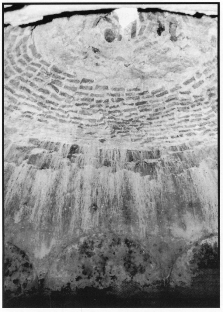 Fig. 10. Interior de la Torre
