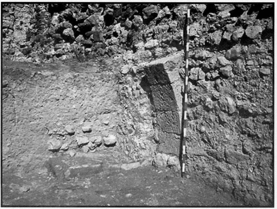 Fig. 16. Nacimiento de Arco