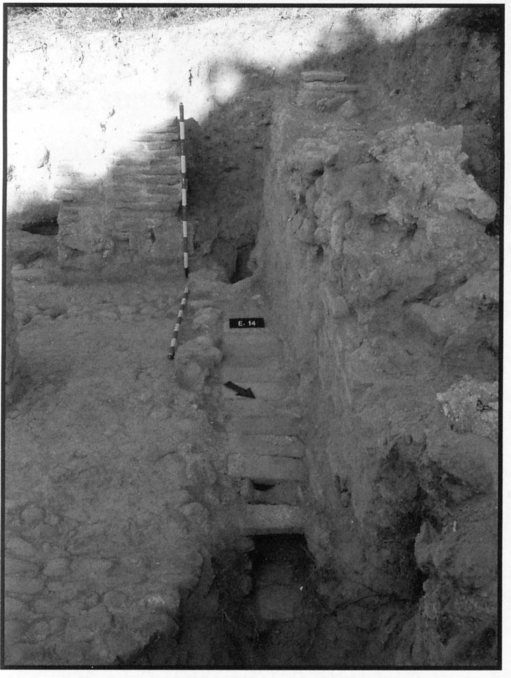 Fig. 24. Canalizaciones de agua