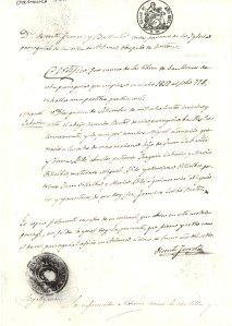 certificat-nat 1863-1