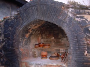 Boca del forn