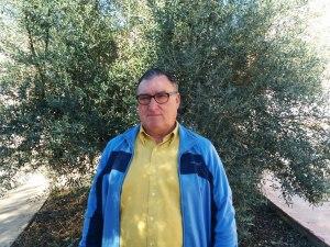 José Moros Herrero, dit l'Esquilador