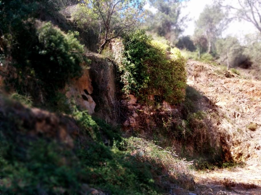 Tolva de Santa Bàrbara
