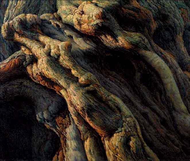 Quadres pintats a l'oli del pintor vila-realenc Pepe Biot. Finca Patricio Carreró