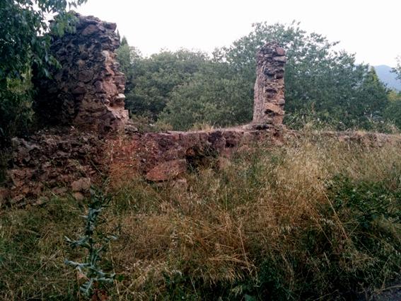Molí del Pont o de Serreta