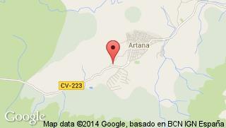 ubicació olivera 8