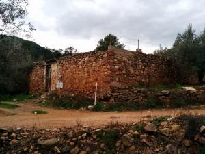"Corral de la Villara. Cordenades: 39º88'3""N -0º25'3""W"