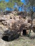 La mina de mercuri de la Solana la Mina(Eslida)