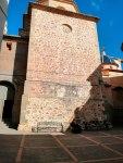 'Informe sobre el proyecto de rehabilitacion de fachadas de la parroquia de San Juan Bautista de Artana', de la Reial Acadèmia de Belles Arts de Sant Carles deValència