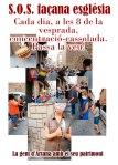 Carta oberta a les autoritats sobre el Patrimonivalencià