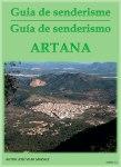 Guia de Senderisme per Artana -José VilarSánchez