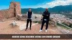 "Programa ""Una provincia única"", amb Marcos Senna i BrunoSoriano"