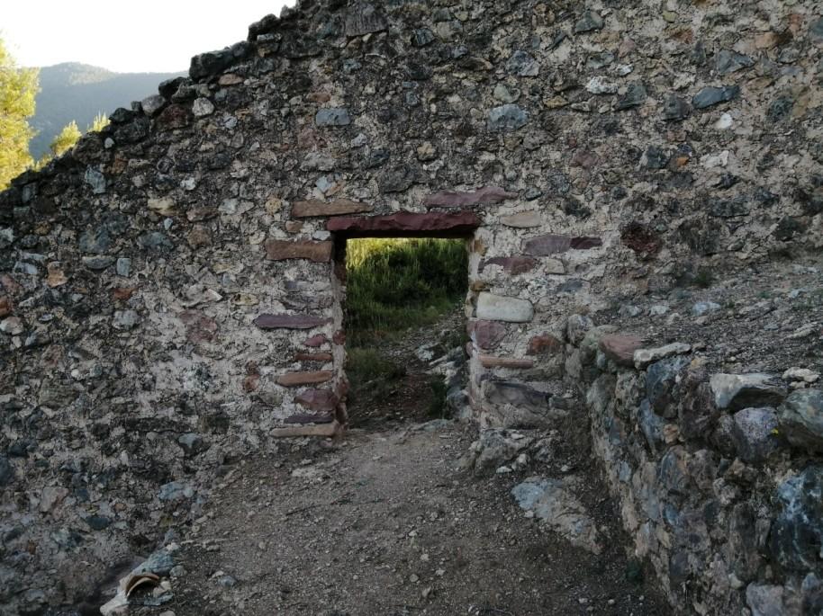 16 colmenar ermita