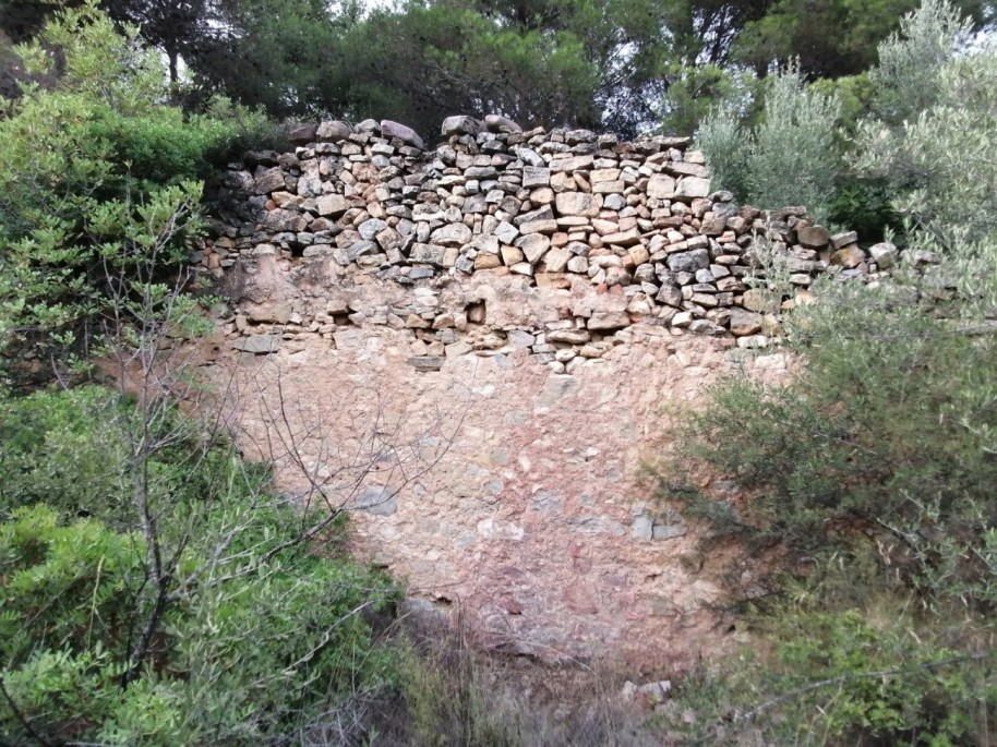 51 colmenar Barranc de Nules