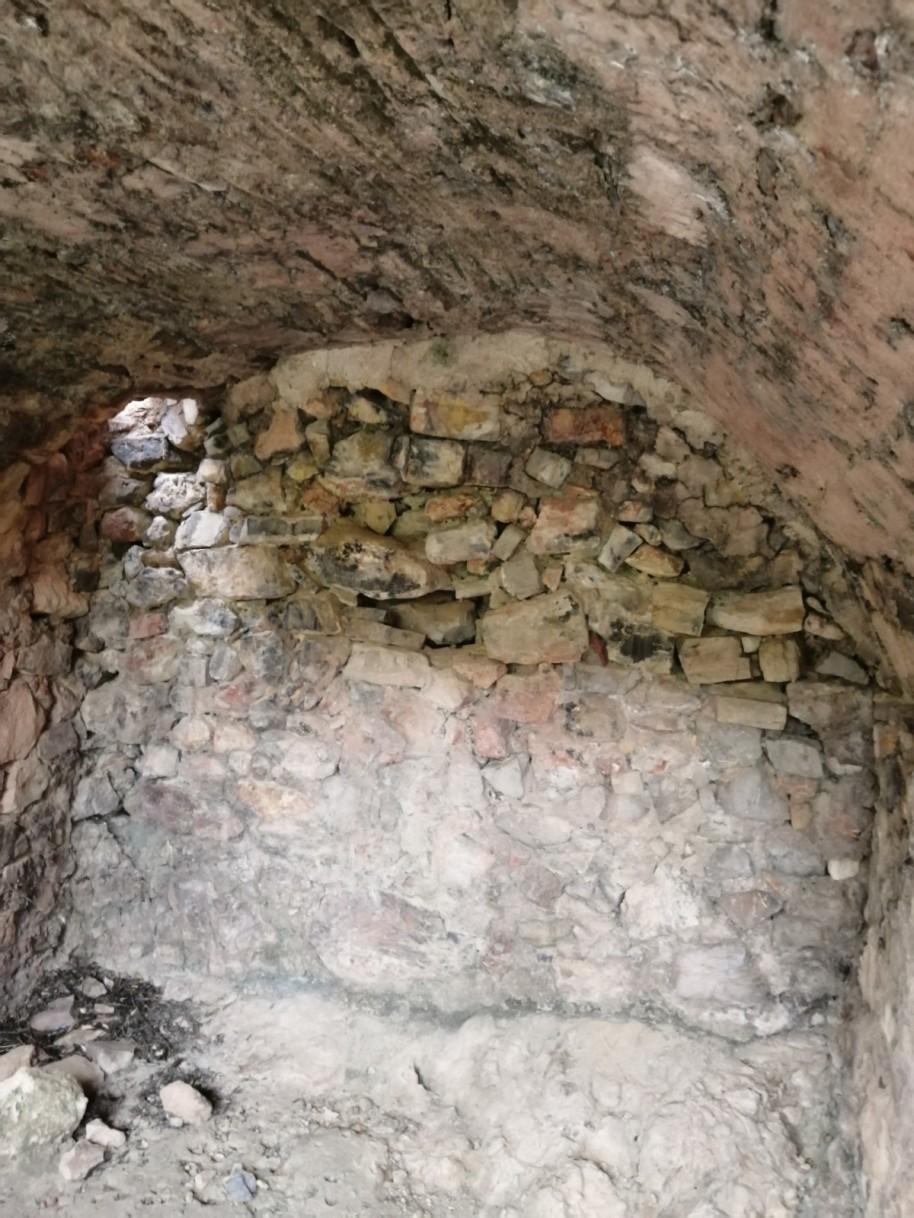 53 colmenar Barranc de Nules