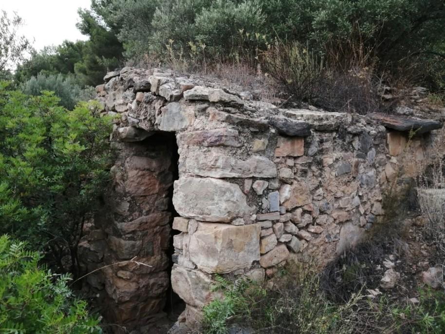54 colmenar Barranc de Nules