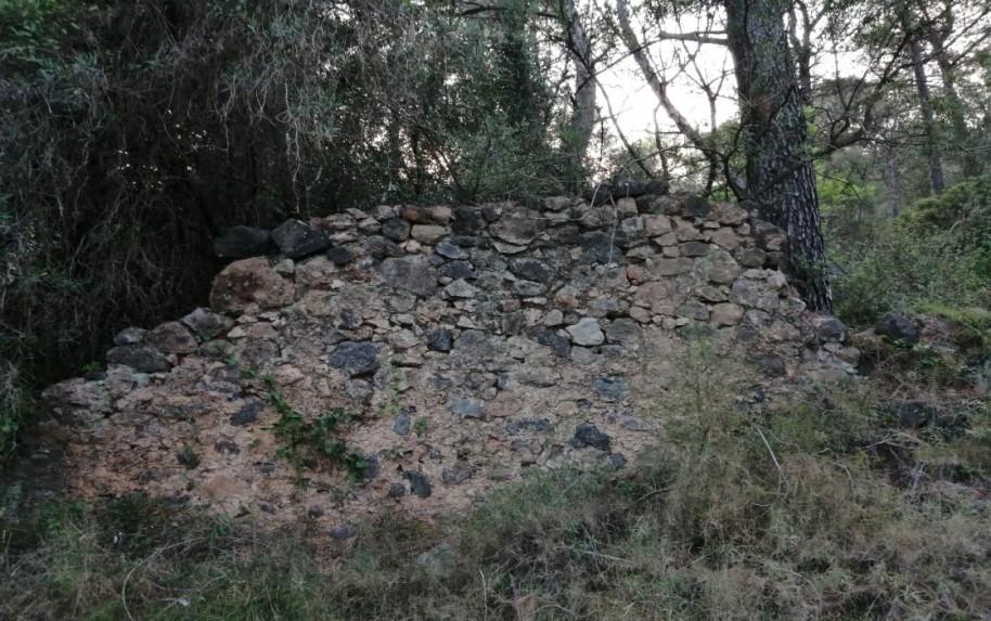 84 colmenar Solana la Mina