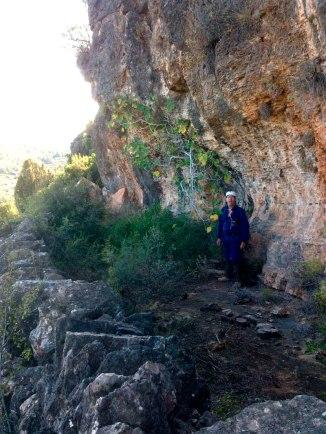 Cova de Margalida