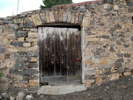 Porta-Corral-de-Pere-la-Roja